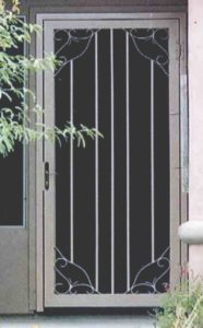 security screen doors phoenix