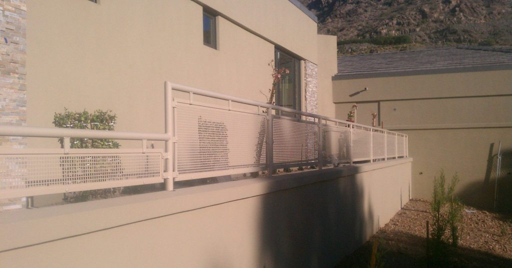 Railings - Steel Creations & Fabrications, Inc.