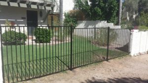 Residential Pool Fence