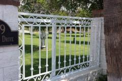 Fencing Deco
