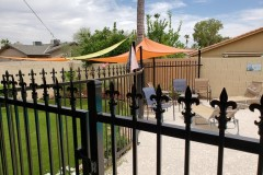 Fencing Residential