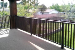 Railings Balcony