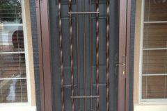 Hairpin-door-