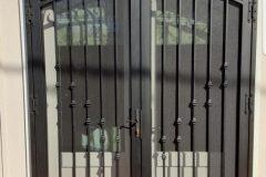 S-Scroll-Doors
