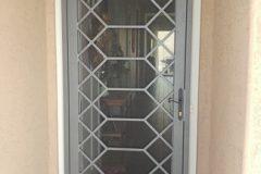 Ward-Door