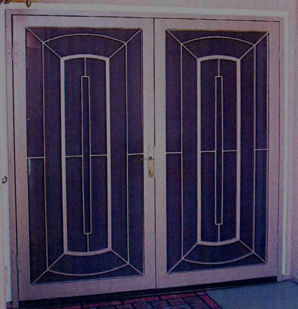 Wundfall 2 Double Door Design