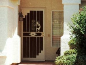 security screen doors scottsdale