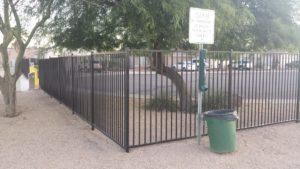 Perimeter Fence Designs