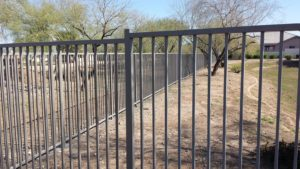 Fencing - Steel Creations & Fabrications, Inc.