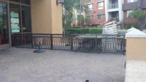 Exterior Railing Designs