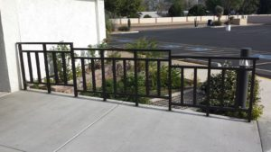 stair railing scottsdale