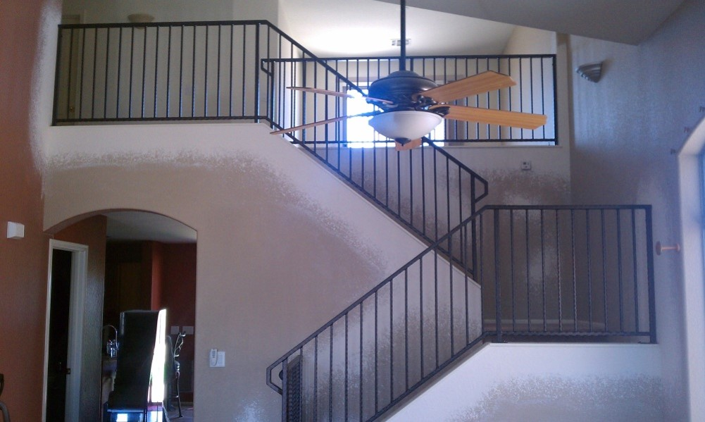 Railings - Steel Creations & Fabrications, Inc