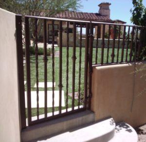 yard Gate Phoenix