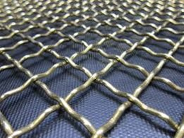 Woven Wire and Welded Wire