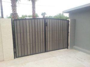 rv gate scottsdale