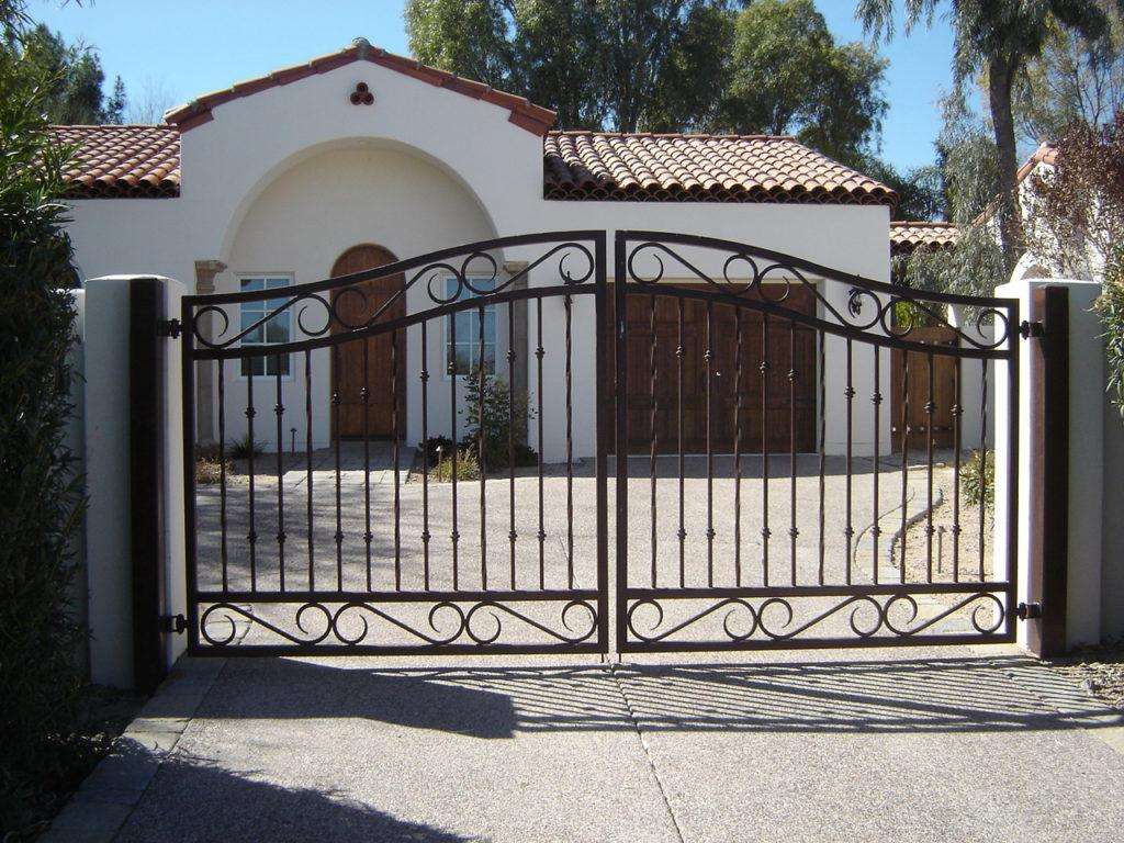 Phoenix Security Gates